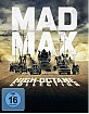 Mad Max (1-4) - High Octane Edition (Limited Edition) Blu-ray