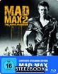 Mad Max 2 - Der Vollstrecker (Limited Edition Steelbook) Blu-ray