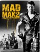Mad Max 2: Le Défi - Limited Edition Steelbook (FR Import) Blu-ray