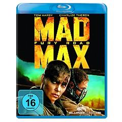 Mad Max: Fury Road (2015) (Blu-ray + UV Copy) Blu-ray