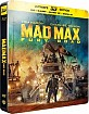 Mad Max: Fury Road 3D (2015) -  Édition Limitée Steelbook (Blu-ray 3D + Blu-ray + DVD + UV Copy) (FR Import ohne dt. Ton) Blu-ray