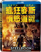 Mad Max: Fury Road 3D (2015) - Steelbook (Blu-ray 3D + Blu-ray) (TW Import ohne dt. Ton) Blu-ray