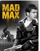 Mad Max - Limited Edition Steelbook (FR Import) Blu-ray
