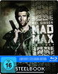 Mad Max (1-3) Collection (Limited Edition Steelbook) Blu-ray