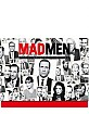 Mad Men - The Complete Collection (UK Import ohne dt. Ton) Blu-ray