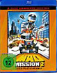 Mad Mission 2 - Heisses Pflaster Unterwelt (4-Disc Complete-Edition) Blu-ray