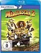 Madagascar 2 (Neuauflage) Blu-ray