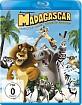 Madagascar (2005) (Neuauflage) Blu-ray