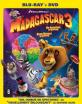 Madagascar 3 (Blu-ray + DVD) (NL Import) Blu-ray