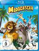 Madagascar (2005) Blu-ray