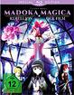 Madoka Magica - Der Film: Rebell... Blu-ray