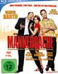 Männersache - Premium Edition (Blu-ray und DVD Edition) Blu-ray