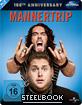 Männertrip (100th Anniversary Steelbook Collection) Blu-ray