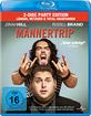 Männertrip Blu-ray