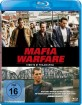 Mafia Warfare Blu-ray