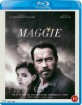 Maggie (2015) (DK Import ohne dt. Ton) Blu-ray