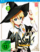Magi - The Kingdom of Magic - Box 2 Blu-ray