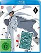 Magic Kaito: Kid the Phantom Thief - Vol. 4 Blu-ray