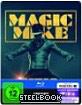 Magic Mike XXL (Limited Steelbook Edition) (Blu-ray + UV Copy) Blu-ray