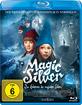 Magic Silver - Das Geheimnis des magischen Silbers Blu-ray