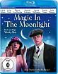 Magic in the Moonlight (Blu-ray + UV Copy) Blu-ray