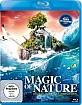 Magic of Nature Blu-ray