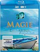 Magie des Meeres - Griechische Inseln 3D (Blu-ray 3D) Blu-ray