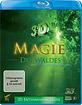 Magie des Waldes 3D (Blu-ray 3D) Blu-ray