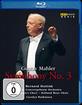 Mahler - Symphony No. 3 Blu-ray