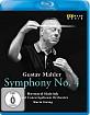 Mahler - Symphony No. 4 Blu-ray