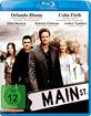 Main Street (2010) Blu-ray