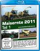 Maisernte 2011 - Teil 1 Blu-ray
