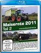 Maisernte 2011 - Teil 2 Blu-ray