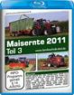 Maisernte 2011 - Teil 3 Blu-ray