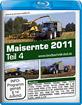 Maisernte 2011 - Teil 4 Blu-ray