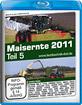 Maisernte 2011 - Teil 5 Blu-ray