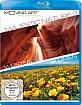 Majestic Nature 2 - Wüsten und Blumen Blu-ray