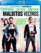 Malditos Vecinos (ES Import) Blu-ray