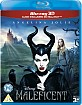 Maleficent (2014) 3D (Blu-ray 3D + Blu-ray) (UK Import ohne dt. Ton) Blu-ray