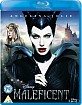 Maleficent (2014) (UK Import ohne dt. Ton) Blu-ray