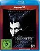 Maleficent - Die dunkle Fee 3D (Ungekürzte Fassung) (Blu-ray 3D + Blu-ray) (CH Import) Blu-ray