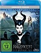 Maleficent - Die dunkle Fee (Ungekürzte Fassung) (CH Import) Blu-ray