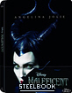Maleficent (2014) 3D - Zavvi Exclusive Limited Edition Steelbook (Blu-ray 3D + Blu-ray) (UK Import ohne dt. Ton) Blu-ray