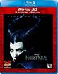 Maléfique 3D (Blu-ray 3D + Blu-ray) (FR Import ohne dt. Ton) Blu-ray