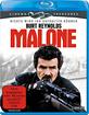 Malone (1987) (Cinema Treasures) Blu-ray