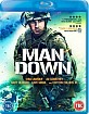 Man Down (2015) (UK Import ohne dt. Ton) Blu-ray