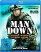 Man Down (2015) Blu-ray