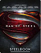 Man of Steel 3D - Limited Edition Steelbook (Blu-ray 3D + Blu-ray + Digital Copy + UV Copy) (UK Import) Blu-ray