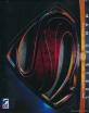 Man of Steel 3D - Limited Tin Box Edition (Blu-ray 3D + Blu-ray + DVD+ Digital Copy) (SE Import) Blu-ray