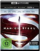 Man of Steel 4K (4K UHD + Blu-ray + UV Copy) Blu-ray